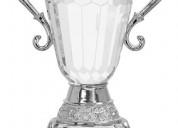 Crystal awards | crystal trophy