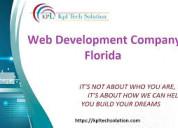 Top web application development company in usa  