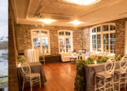 Best charleston wedding venue with engaging events