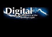 Digital+, llc ma