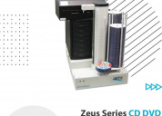 Zeus md series cd dvd medical dicom publishers