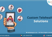 Top mobile telehealth solutions in texas, usa