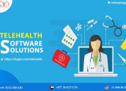 Top telehealth software systems in ohio, usa