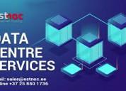 Data center services in estonia
