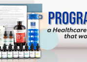 Know about the program iii health care solution