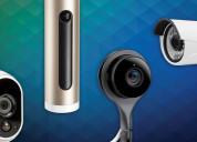 Security camera installation dallas