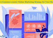 Online marketing strategy for your business