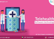 Best telehealth software services in washington