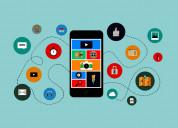 Hire on-demand mobile app developers in dallas