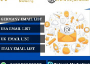 Business email list|business email database|email