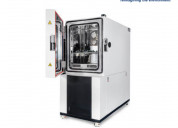 Environmental & climatic test chamber manufacturer
