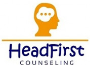 Headfirst counseling                            .