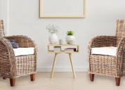 Keeping memories alive with rattan style furniture