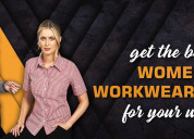 Buy the best women workwear shirt for your work