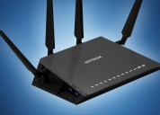 Router login: how to setup netgear router?