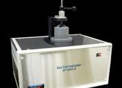 Airflow resistance meter