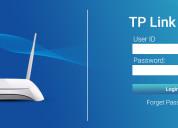 Tp link login