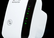 Super effective wifi booster  only $49 with 50% di