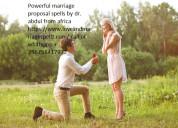 Powerful love spell caster +256751417972