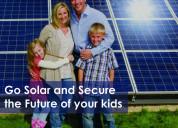 Get free solar quotes