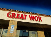 Great wok wellesley - get offers and discounts