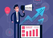 Lead generation - salesmist