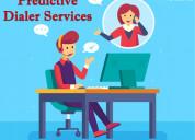 Affordable predictive dialer services usa - htbclo