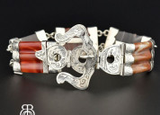 Antique and vintage jewelry is a great investment