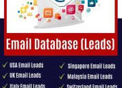 Business email database| business email leads