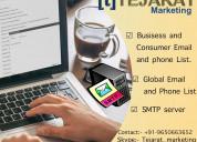 Smtp service providers| best smtp service provide