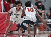 Washington state basketball recruits / services