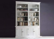 Get the attractive book cases for your home