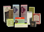 Get 40% discount on custom cosmetic boxes