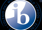 Ib itgs (information technology in a global societ