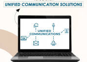 Vspl launch unified communication solutions