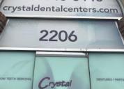 Crystal dental centers