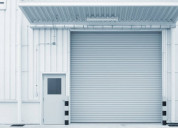 Benefits of commercial garage door repair in miami