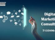 Digital marketing consulting company houston