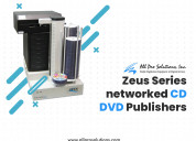 Zeus series automated standalone and networked