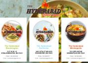 Hyderabad us – best south indian food restaurant i
