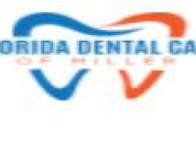 Florida dental care of miller - dental implants, r