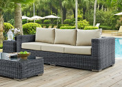 Outdoor sofa  | outdoor sofa