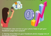How to buy facebook photo likes?