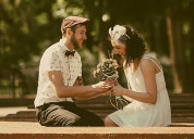 Affordable wedding venues in monroe