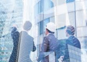 Best real estate services - gw partners