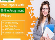 Research paper writing service in us
