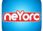 Neyorc - gaming app | snow media ltd