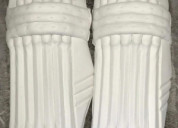 Buy online test batting pads in usa, uk and austra
