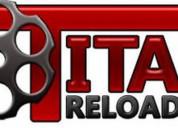 Titan reloading hartford