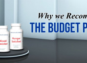 Know the uses of budget pack 13